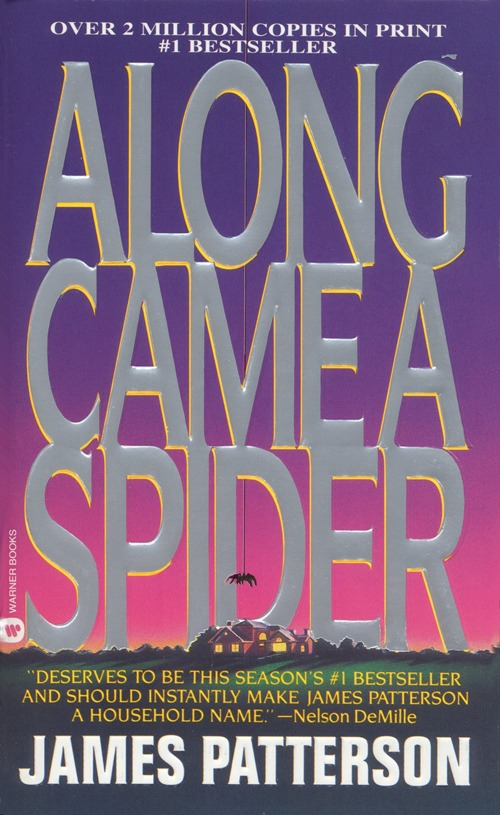 Along Came a Spider - James Patterson.jpg