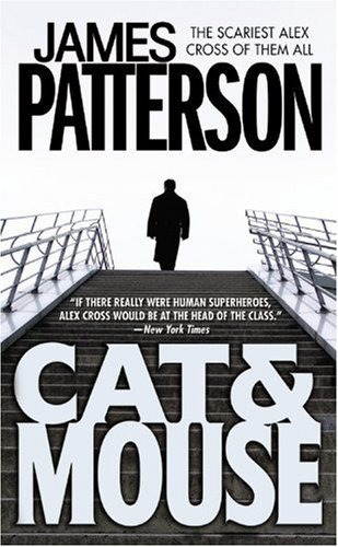 Cat & Mouse - James Patterson.jpg