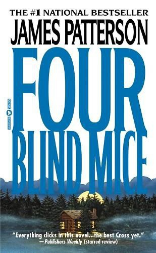 Four Blind Mice - James Patterson.jpg