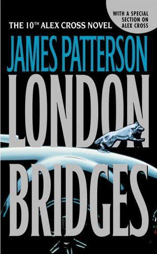 London Bridges - James Patterson.jpg