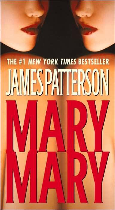 Mary, Mary - James Patterson.jpg