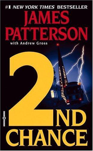 2nd Chance - James Patterson.jpg