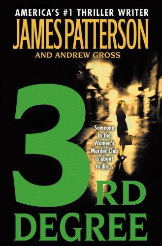 3rd Degree - James Patterson.jpg